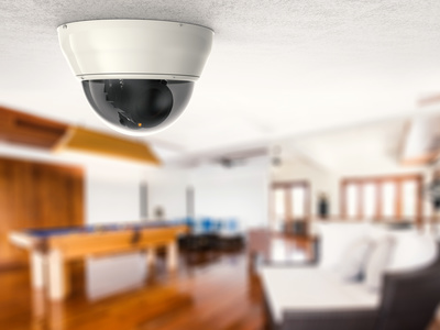 How Live Interactive Video Surveillance Protects Your Property